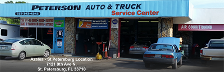 Auto Repair Shops in Clearwater, FL