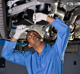 Auto Suspension Repair in Pinellas County, FL