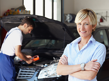 Auto Repair Shop in Pinellas County, FL