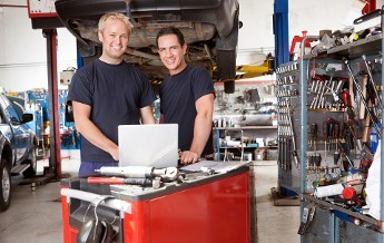 Auto Repair Workers in Pinellas County, FL